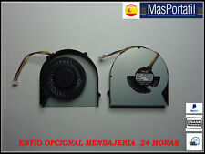VENTILADOR / FAN LENOVO G580  G580A  G580AM  KSB05105HB-BJ75   FAN17