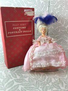 Vintage Peggy Nisbet Doll Boxed See Description