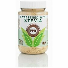 Hale Naturals PPB Powdered Peanut Butter - Sweetened with Stevia 180g