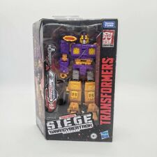 Transformers IMPACTOR Generations War for Cybertron AutoBot NEW & SEALED