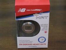 NEW BALANCE HRT ON-DEMAND HEART RATE MODEL 50113NB - NEW
