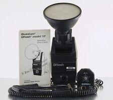 Quantum Instruments Q flash T2 Handle Mount Flash