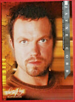 Joss Whedon's FIREFLY - Card #06 - JAYNE COBB - Inkworks 2006