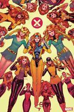X-Men #1 1:50 Dauterman Variant