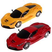 4X(1/24 Voiture de course de Lamborghini a telecommande bidirectionnelle a di UH