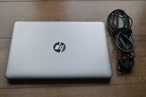 HP Probook 430 G4 Laptop - i5,  8GB RAM, 500GB HD.