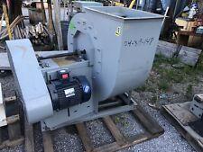 Bayley Furnace Exhaust Blower 226-024 10hp ** MAKE OFFER **