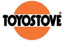 Toyostove Laser 30 Heat Chamber  Gasket 20479593 OEM New Toyotomi