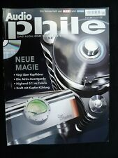 Audio Phile, el 1/13,atc 150a, DALI EPICON 8, Copland CTA 305,506,b&w 802 Diamond