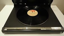Technics SL-L1 Direct Drive Linear Tracking Automatic Turntable System Retro