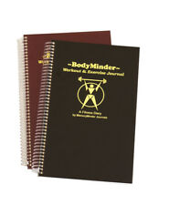 BodyMinder Workout & Exercise Journal (From the Publisher MemoryMinder Journal)