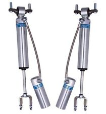"""Pair Set of 2 Front Bilstein Shock Absorbers For Chevy 2500 Lifted Height 0-1.5"""""""