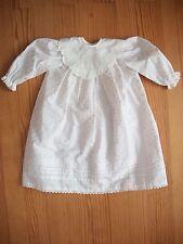 Robe Corolle pour poupée 60 cm 1987