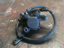 1998 HONDA CBR900RR REAR BRAKE CALIPER  CBR900 RR