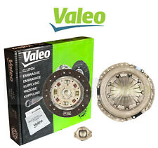 Clutch Kit OE Valeo 52352501 fits 1981-1983 DeLorean DMC 12 2.9 V6