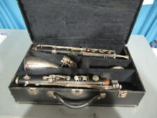 Conn wood bass clarinet