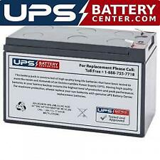 Kinghero Sj12V9Ah 12V 9Ah Replacement Battery