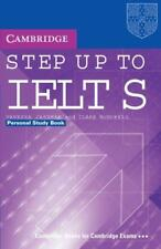 Step Up To Ielts Personal Study Libro por Vanessa Jakeman, Clare Mcdowell