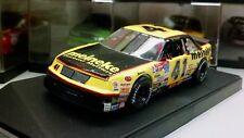 Quartzo 1:43 Diecast NASCAR Joe Nemechek #41 Meineke Chevrolet Lumina w case