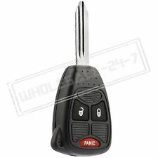 Replacement For 2006 2007 Dodge Charger Key Fob Remote