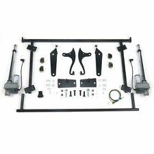 Universal Automatic Tilt Hood Kit TILTHDD hot rod muscle rat truck