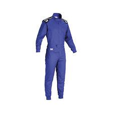 OMP Verano-K Niños Azul Gocart Suit-Original - 120