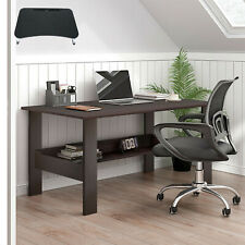 Computer Desk With Shelf Laptop Office Gaming Desk Home Modern Small Desks Table
