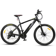 Electric Bike Mountain Bike 48V 500W 27.5inch Hidden Battery Bicycle HOTEBIKE