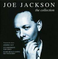 JOE JACKSON - THE COLLECTION CD ~ GREATEST HITS~BEST OF ~ 70's 80's *NEW*