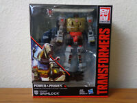 Transformers Grimlock Power of the Primes Voyager Class