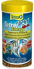 Tetra Pro Energy Crisps Premium Tropical Fish Food 52g