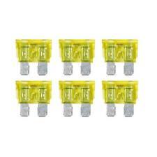 70196 Smart Led mix 10 micro fusibili lamellari con spia a led 12//24V 1pz