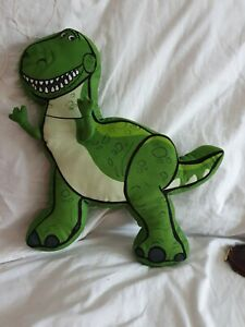 Disney Toy Story Rex Plush Toy 15inches
