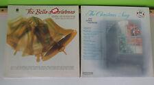 2 The Bells of Christmas EDDIE DUNSTEDTER & Songs Mathis Reynolds Burnett Faith