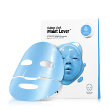 Dr. Jart Dermask Rubber Mask - Moist Lover 1pc Korea Cosmetics