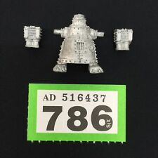 WARHAMMER 40,000 40K RT ROGUE TRADER SPACE ORK RUNTBOT GROTS GRETCHIN METAL