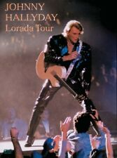 Johnny Hallyday - Lorada Tour - DVD Neuf sous Blister