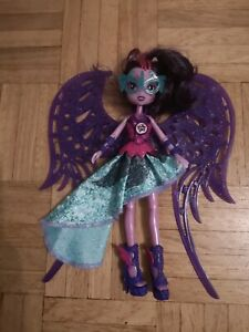 My Little Pony Equestria Girls Twilight Midnight Sparkle Doll (Friendship Games)