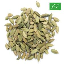 ❤️ Cardamome Bio Verte en Graines - Origine Srilanka - 80g - Super aliment