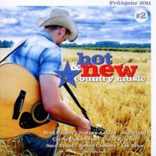 Hot & New Country Music Vol.2