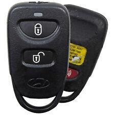 Factory Oem Remote Key Keyless Entry Fob Transmitter Car Plnhm-T002