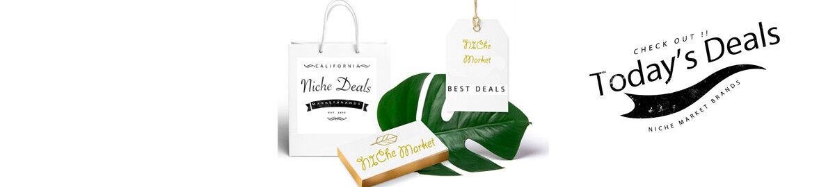 Niche Market Deals