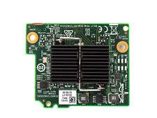 NEW Dell Broadcom 5720 Quad Port 1GB Blade Network Daughtercard BNDC MW9RC