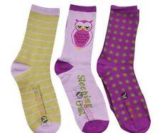 Polyester Animals Everyday Socks for Women
