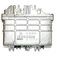 VW POLO MK4 1.4 AEX APQ BOSCH ENGINE CONTROL UNIT ECU 030 906 027 AA 030906027AA