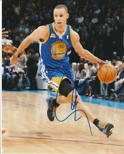 STEPHEN CURRY SIGNED GOLDEN STATE WARRIORS 8x10 PHOTO #1 STEPH EXACT PROOF!