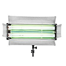 StudioPRO Studio Lighting 550W Barndoor Digital Video Photo Photography Lighting