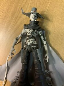 Afro Samurai Justice action figure.