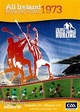 1973 GAA All Ireland Hurling Final:  Limerick v Kilkenny  DVD