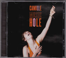 Camille - Music Hole - CD (EMI 2008 Virgin)